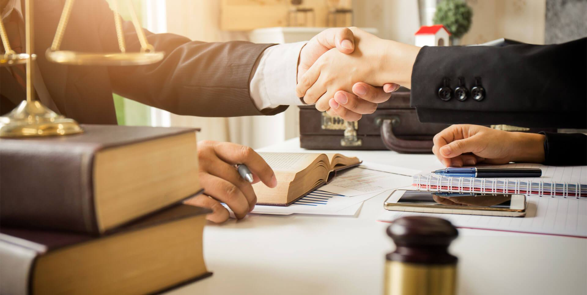 EXPERIENCED ATTORNEYS FOR ANY OF YOUR BUSINESS LEGAL NEEDS